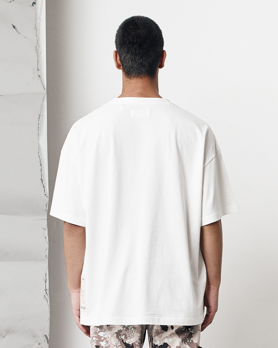 Oversized T Pocket