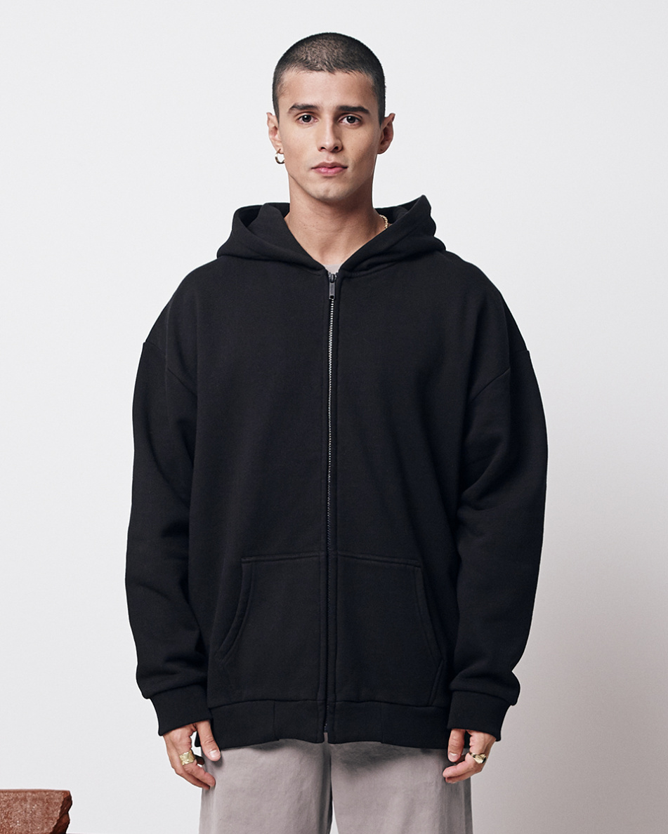 Essential Zip H
