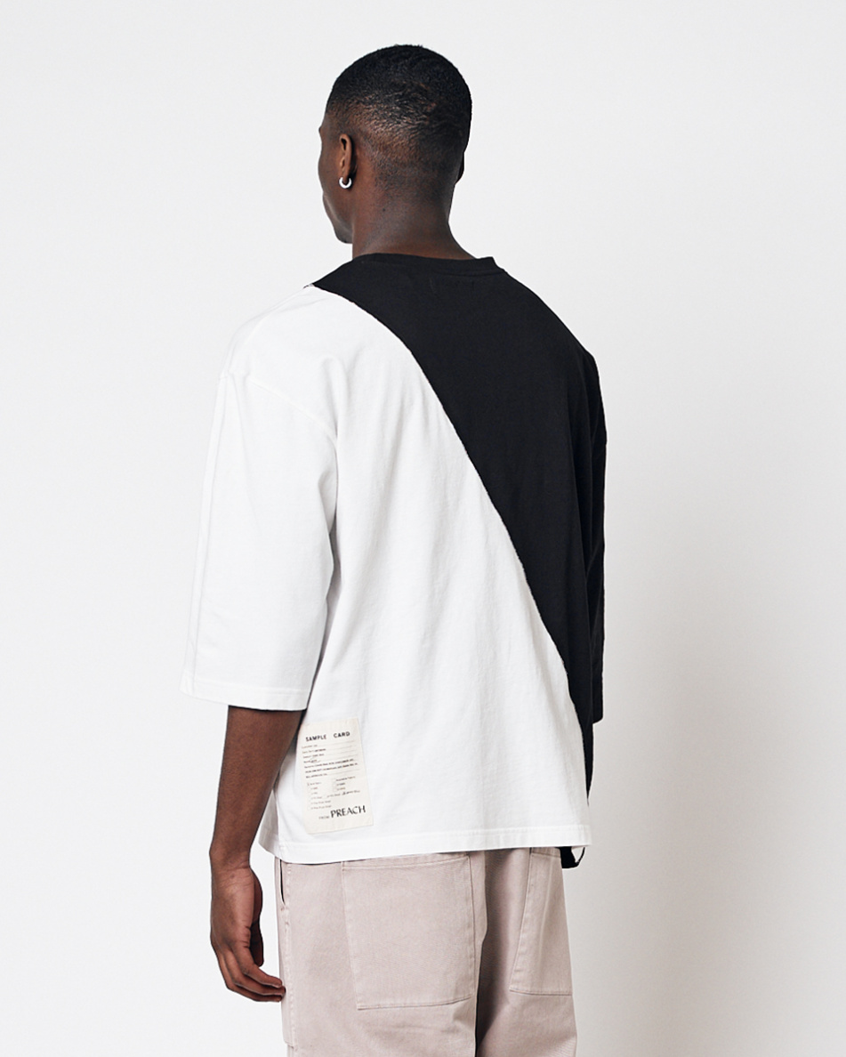Reworked Oversized T